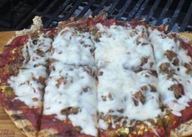 Video El Paso Pizza Allrecipes | Rachael Edwards