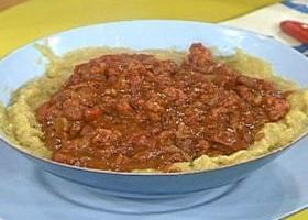 Melanie's chili recipe